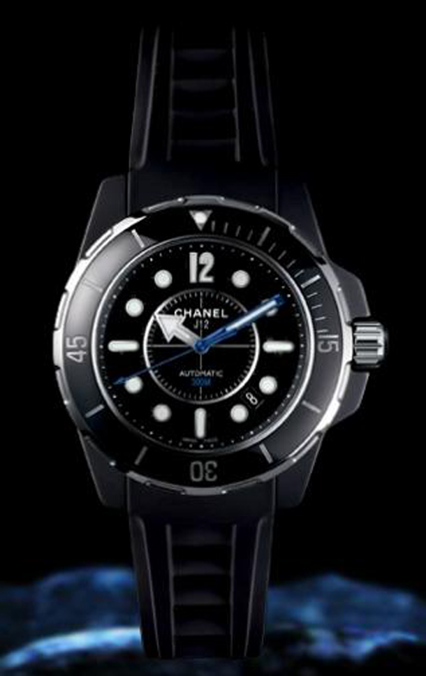 CHANEL-J12-MARINE-black-42mm-H2558