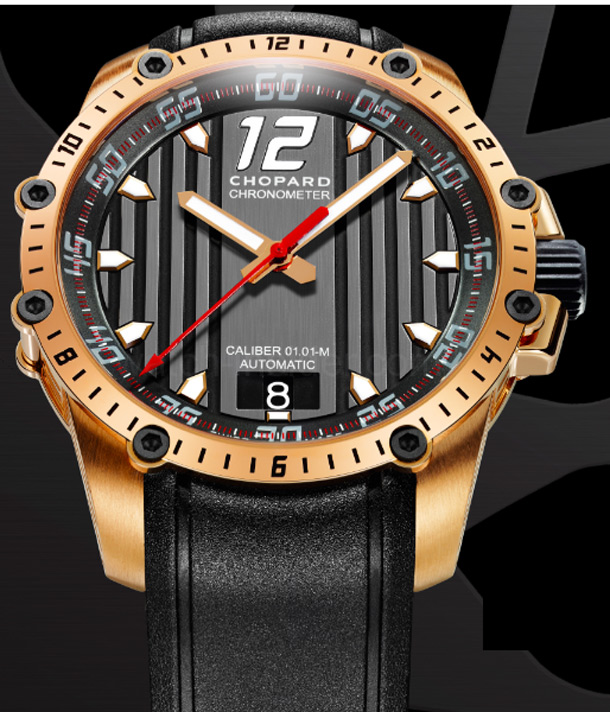 Chopard-Superfast-Automatic