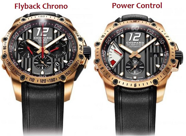 Chopard-Superfast-Duo