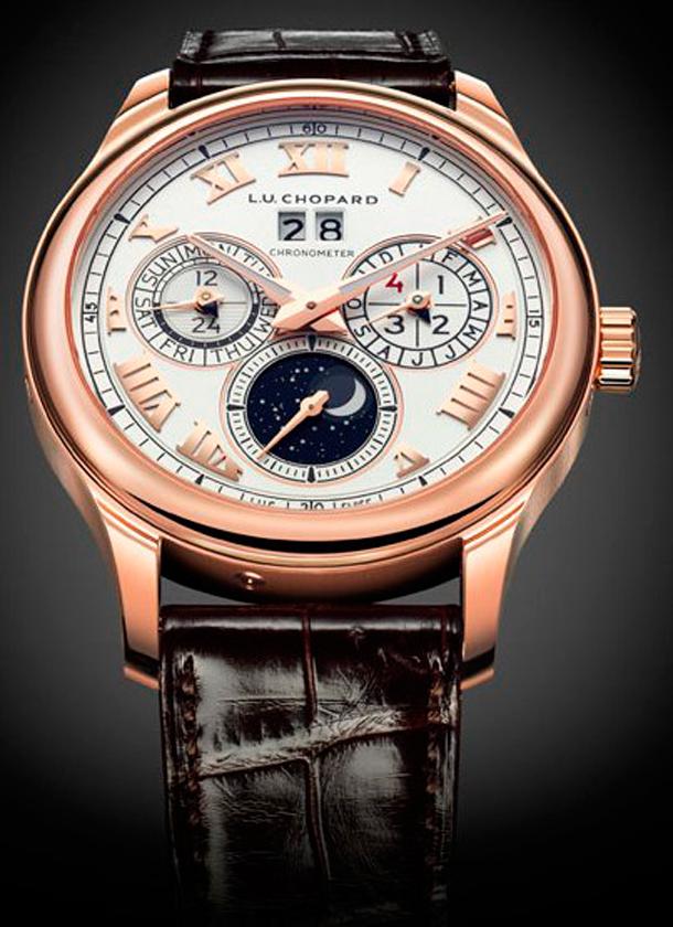Chopard-L.U.C-Lunar-One-watch-in-rose-gold