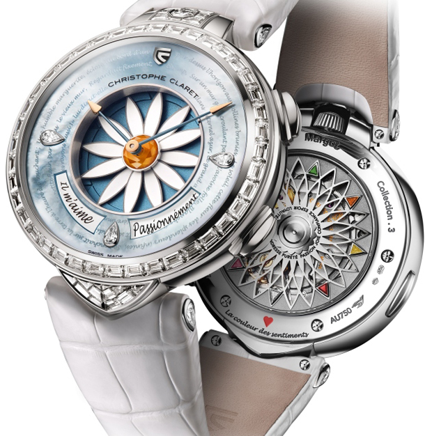 Christophe-Claret-Margot-Watch-in-White-Gold-with-Baguettes