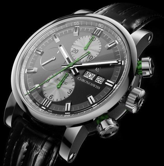 chronoswiss-pacific-green
