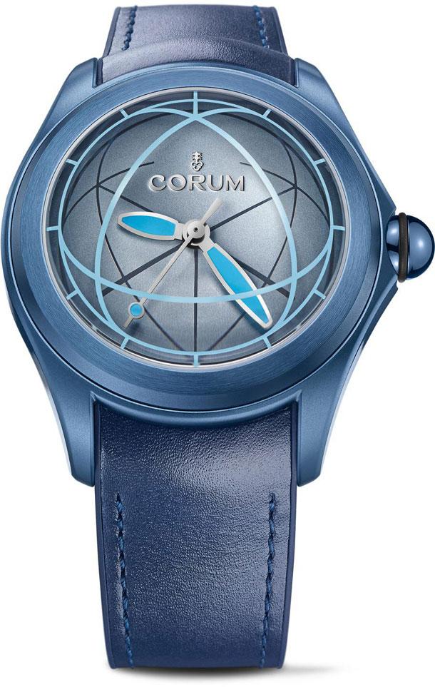 corum_bubble_opart_blue