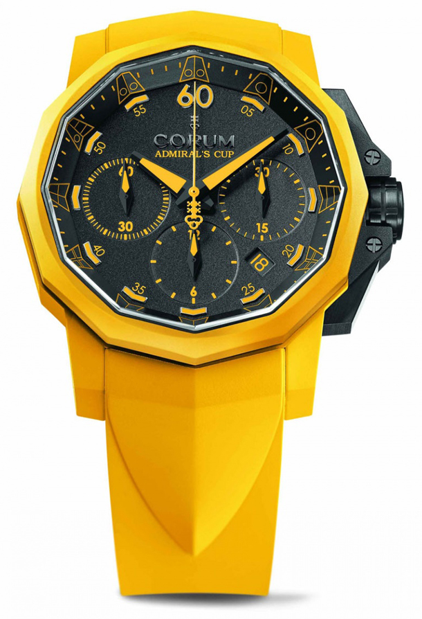 Admirals-Cup-Challenger-44-ChronoRubber-gelb