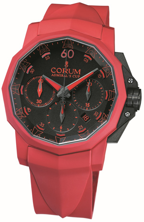 Admirals-Cup-Challenger-44-Chrono-Rubber-Red