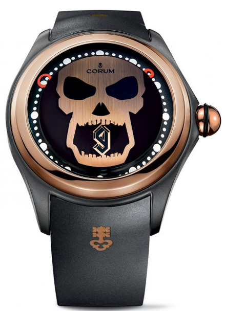 corum-bubble-big-bubble-magical-djibril-cisse-lunette-or-rouge