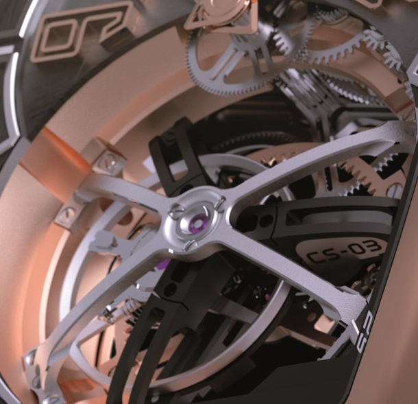 Franck-Muller-Vanguard-Gravity-tourbillon-detail