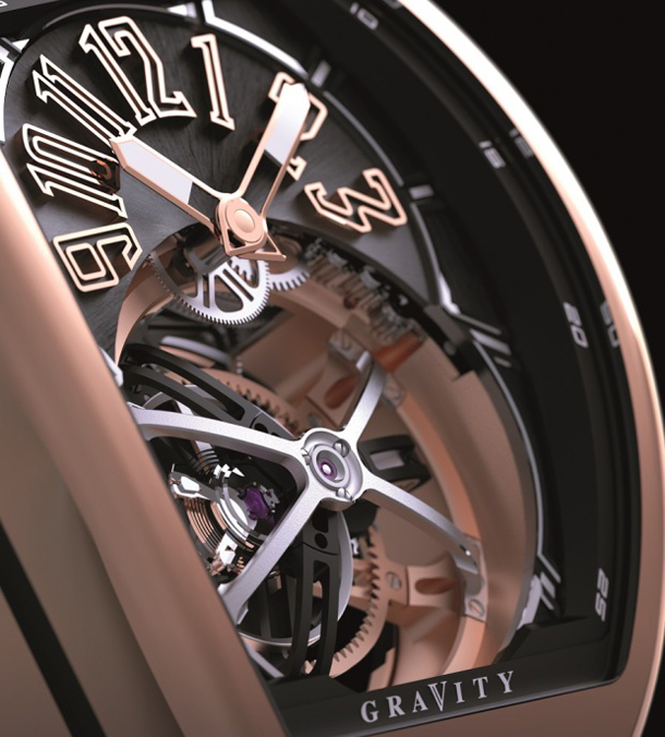Franck-Muller-Vanguard-Gravity-tourbillon-dial-detail