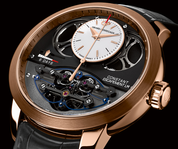 Constant Escapement L.M. Pink Gold GP_HD_CE_L.M-3