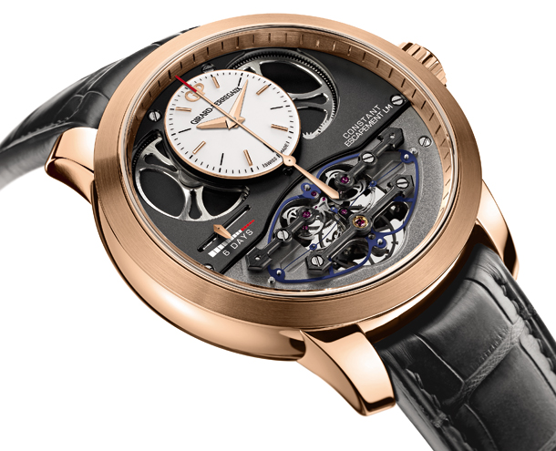 Constant Escapement L.M. Pink Gold GP_HD_CE_L.M-6