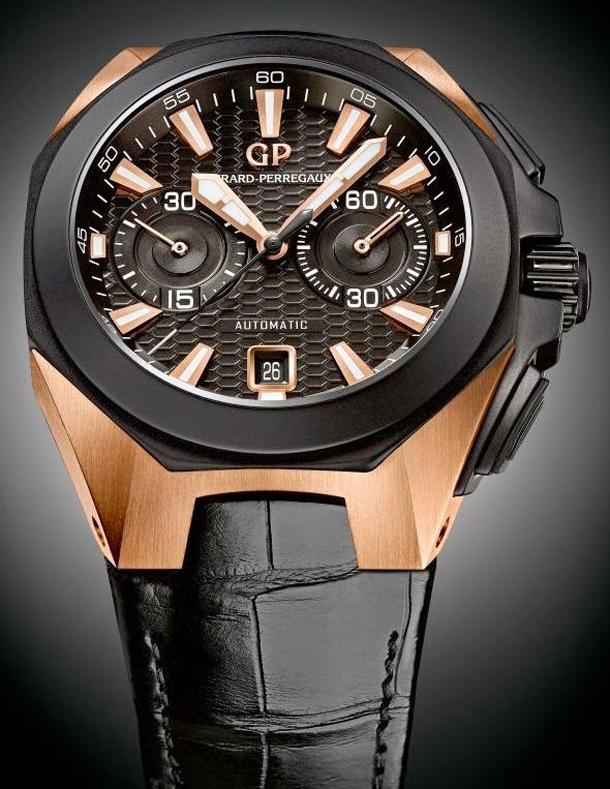 Girard-Perregaux-Vintage-Chrono-Hawk-Pink-Gold