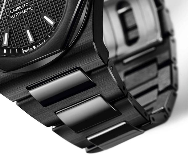 Girard-Perregaux-Laureato-42mm-Black-Ceramic-5