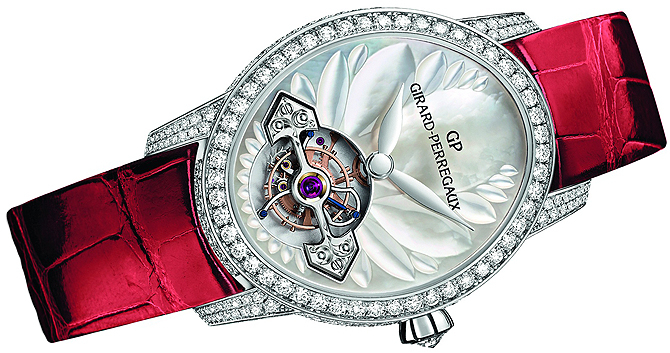 Girard-Perregaux Cats Eye