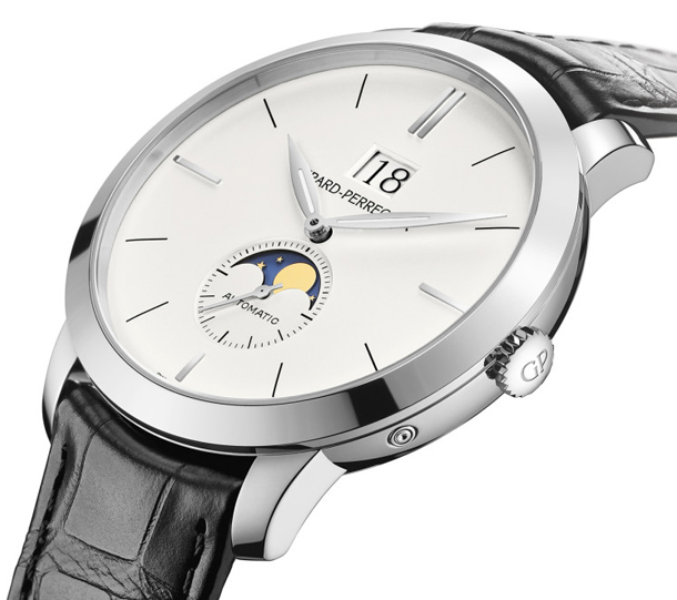 Girard-Perregaux-1966-Large-Date-Moonphases-white-gold-angleview
