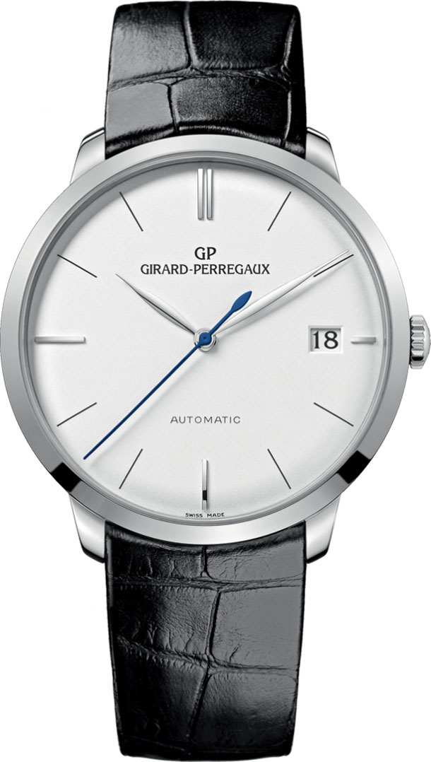Girard-Perregaux-1966-41mm-White-Gold