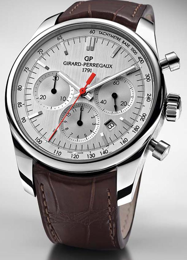 Girard-Perregaux-Competizione-Stradale-silver-dial
