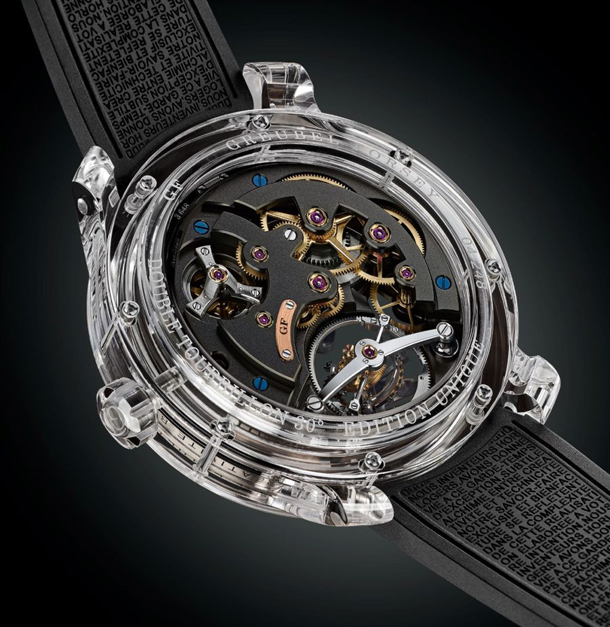Greubel-Forsey-Double-Tourbillon-30°-Technique-Sapphire-caseback