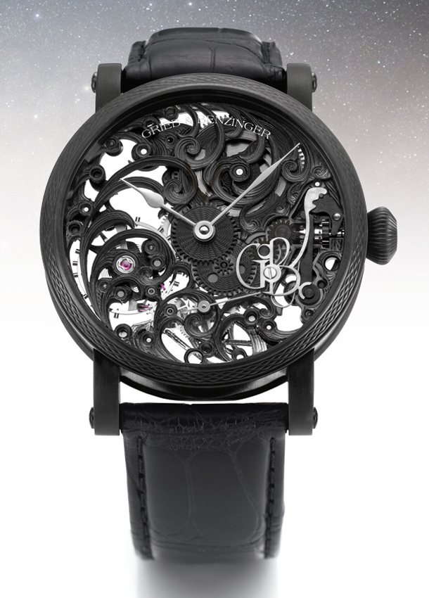 bulova horloges horloges bell ross 42mm model horloge. Black Bedroom Furniture Sets. Home Design Ideas