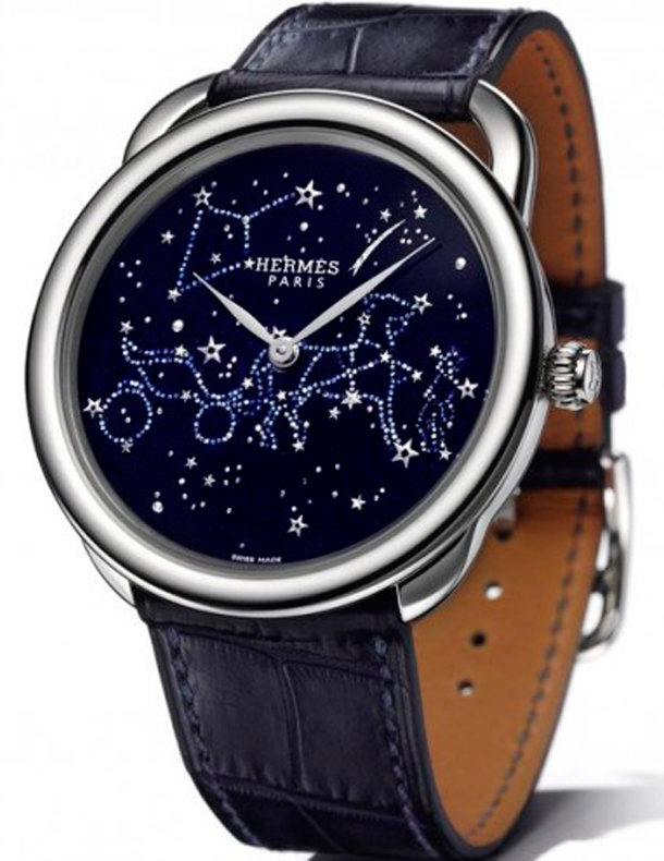 hermes-arceau-celeste-watch