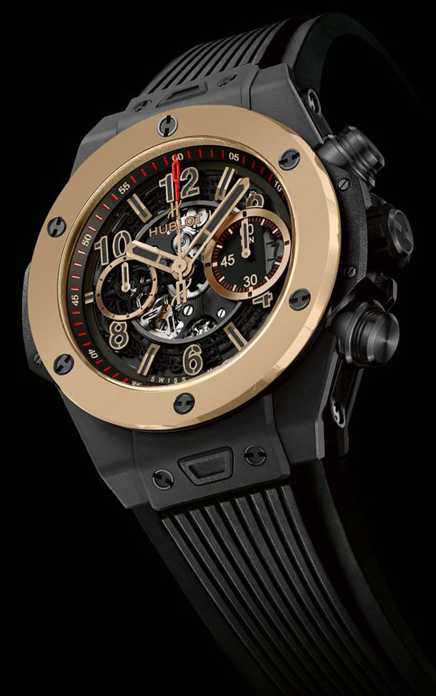 Hublot-Big-Bang-Unico-Magic-Gold-watch