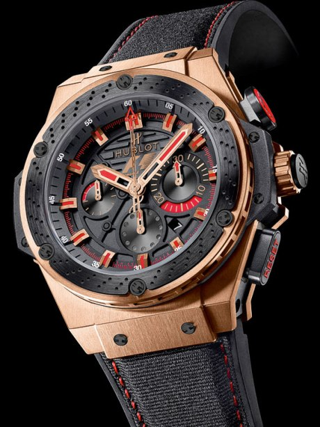 hublot-f1-king-power-red-gold