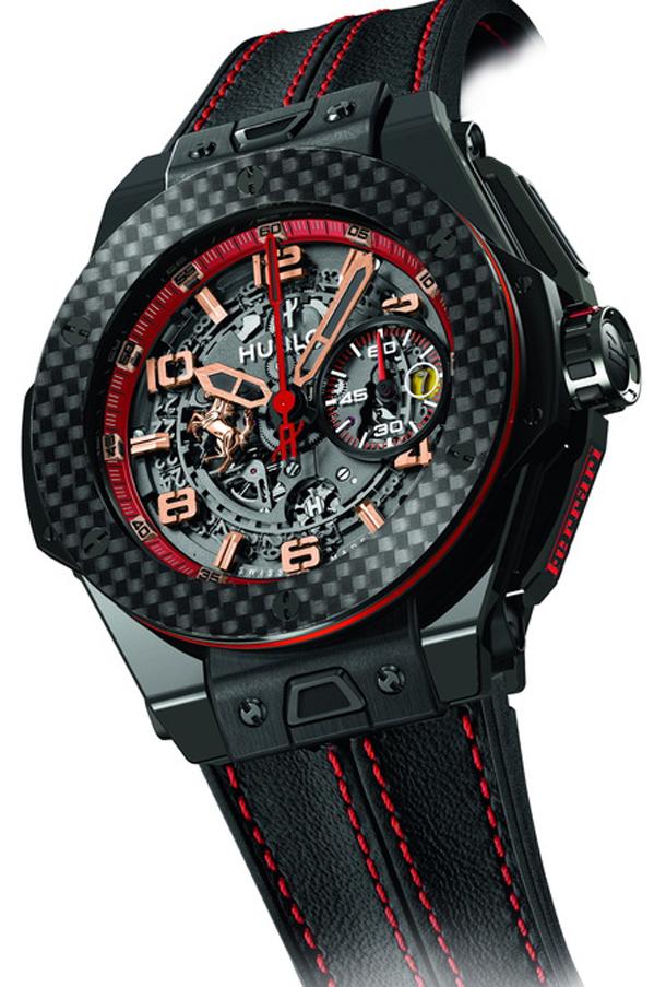Hublot Big Bang Ferrari Rusland 401_CQ_0123_VR_FRU14-PR-HR-W