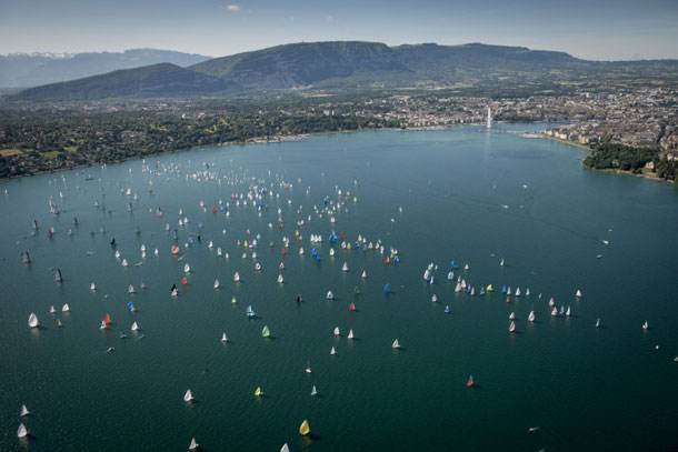 08.08.15/Bol-dor-Mirabaud-Lake-Geneve