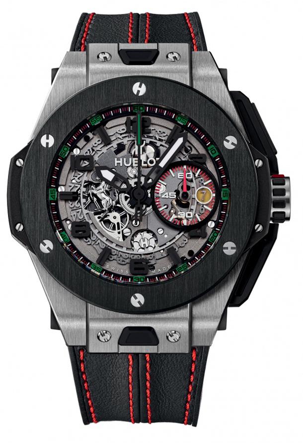 Hublot-Big-Bang-Ferrari-UAE-Limited-Edition