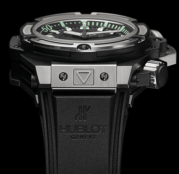 HUBLOT_Oceanographic_4000m_dive_watch