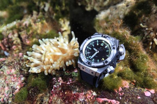 Oceanographic/hublot-oceanographic-4000-titanium-case