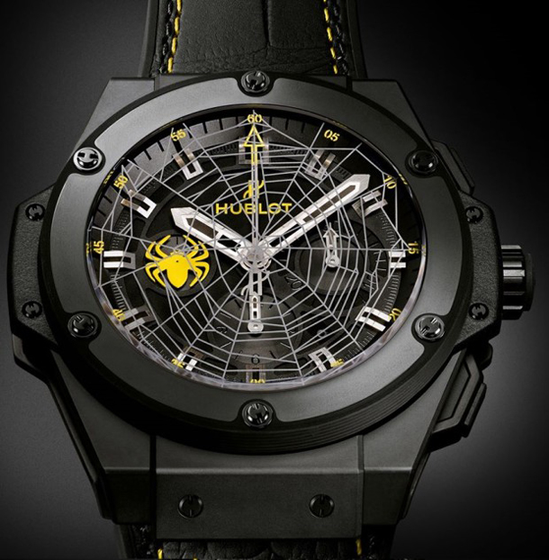 Hublot King Spider Bang -1