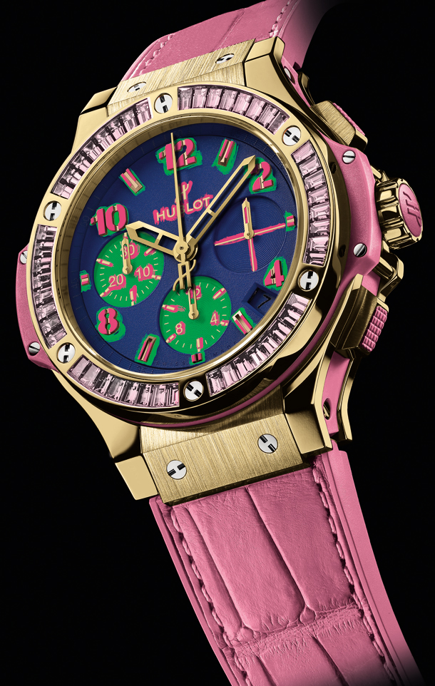 Big Bang Pop Art for Ladies/341.VP.5199.LR.1933.POP14-PR-HR-B