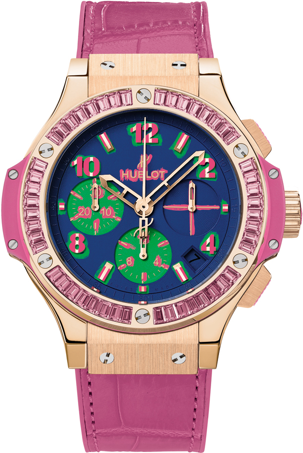 Big Bang Pop Art for Ladies/341.VP.5199.LR