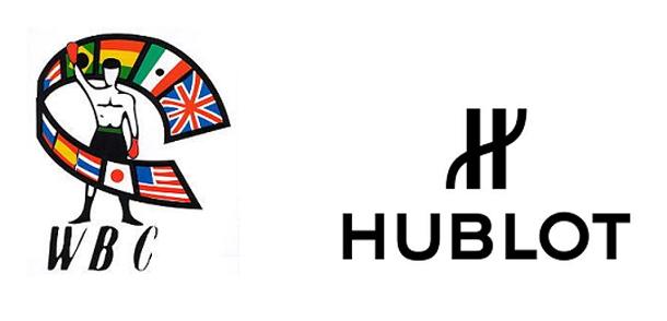 Hublot-WBC