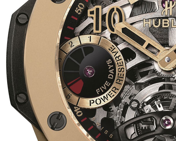Hublot-Big-Bang-Tourbillon-5-day-Power-Reserve-Indicator-Full-Magic-Gold-Watch-1