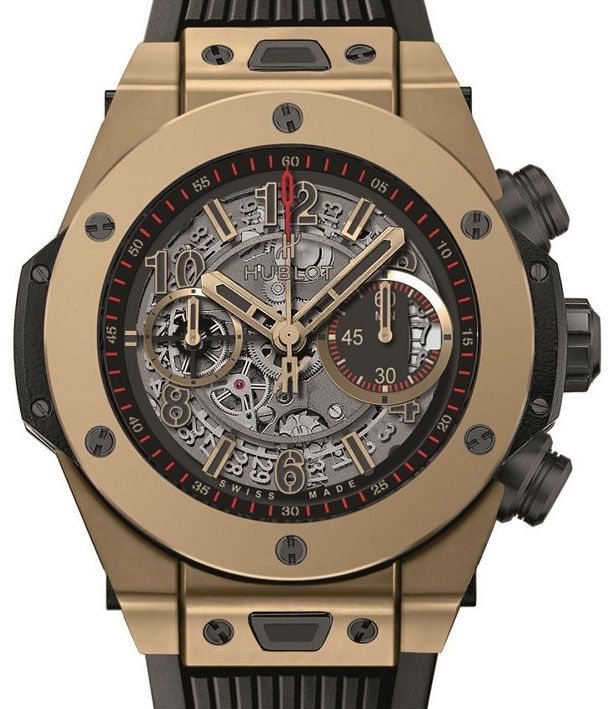 Hublot-Big-Bang-Unico-Full-Magic-Gold-Watch-1