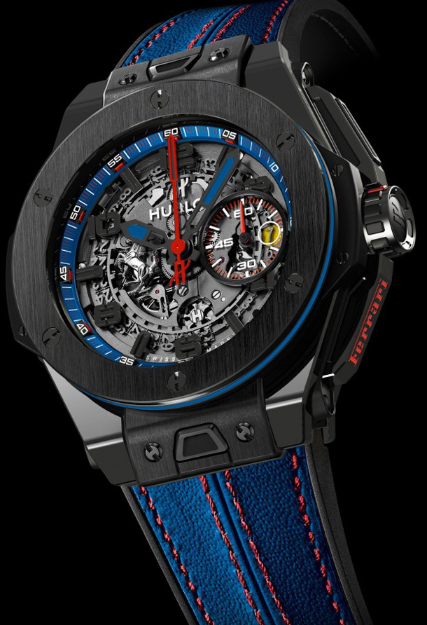 Hublot-King-Power-Ferrari-Beverly-Hills-watch