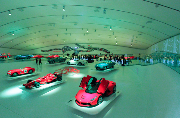 launch-of-the-big-bang-ferrari-at-the-museo-enzo-ferrari