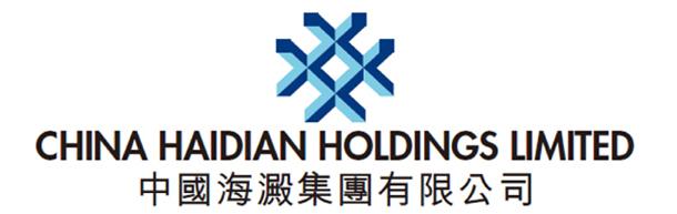 China_Haidian_logo