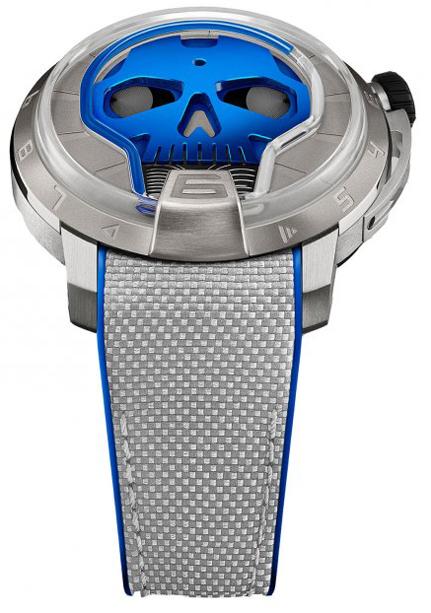 hyt-skull-48-8-blue