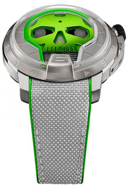 hyt-skull-48-8-green