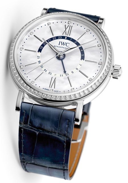 IWC Portofino Midsize Collection-1