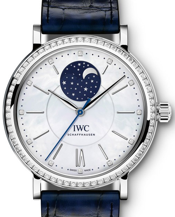 IWC Portofino Midsize Collection-5