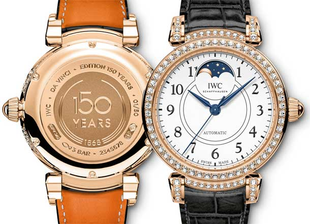 IWC-Da-Vinci-Automatic-Moon-Phase-36-Edition-150-Years-IW459304