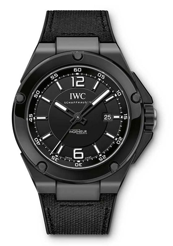 IWC-Ingenieur-Black-Ceramic-Watch