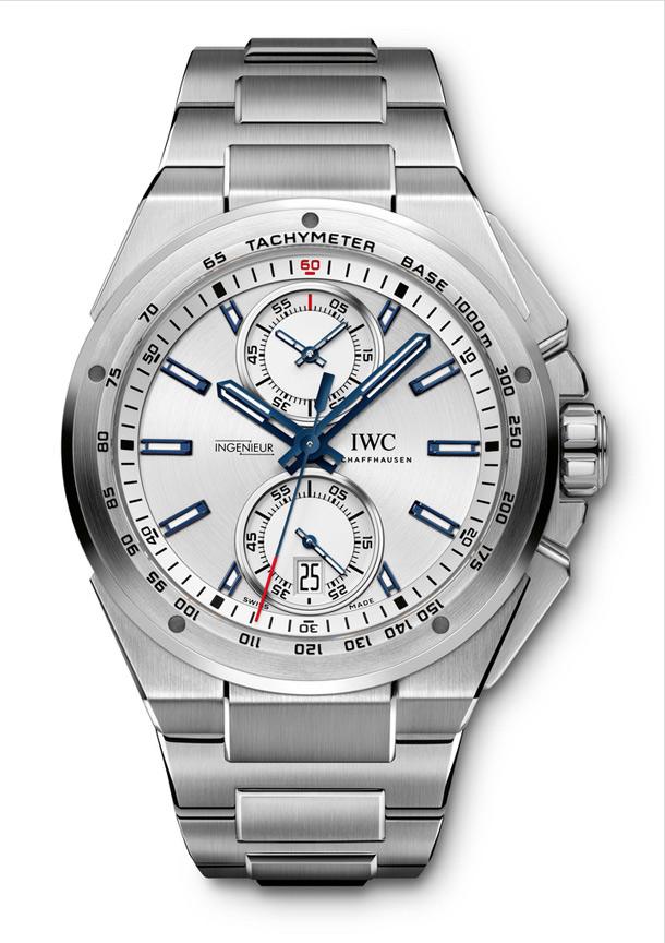 IWC-Ingenieur-racing-chronograph