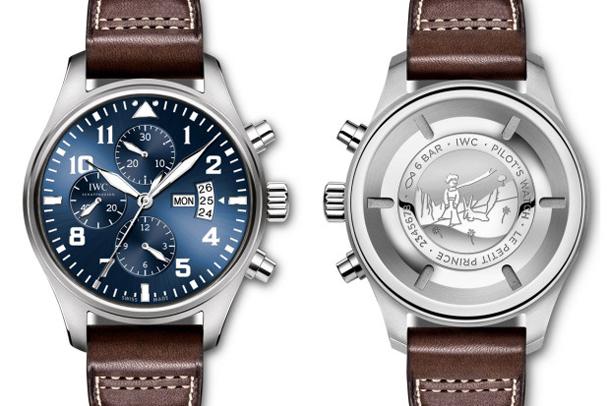 IWC-Pilot-Watch-Chronograph-Edition-Le-Petit-Prince
