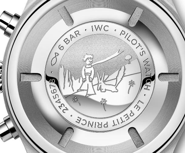IWC-Pilot-Watch-Chronograph-Le-Petit-Prince-IW377706-caseback