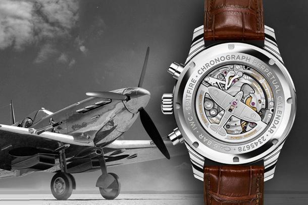 IWC-Pilot-Spitfire-Perpetual-Calendar-Digital-Date-Month-Stainless-Steel