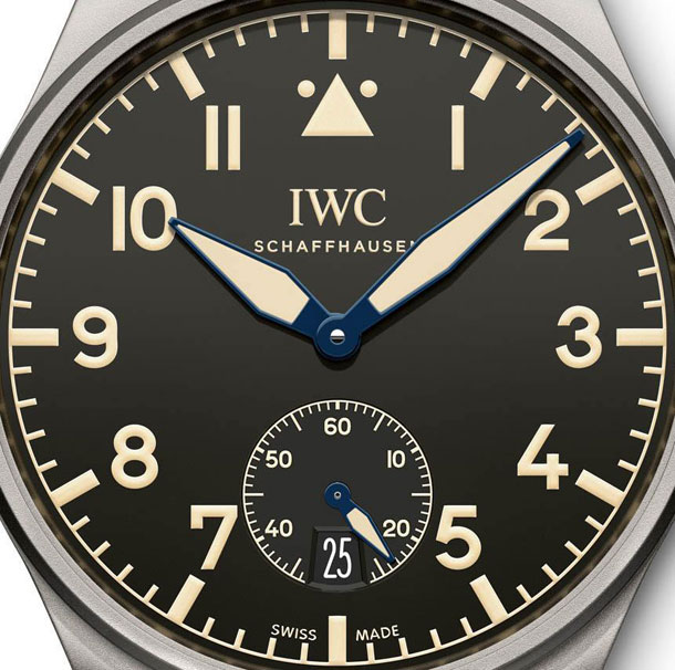 IWC-Big-Pilots-Heritage-Watch-48-IW510301-dial